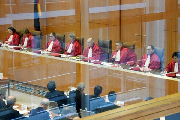 Tribunale costituzionale tedesco ha inflitto colpo mortale al diritto europeo