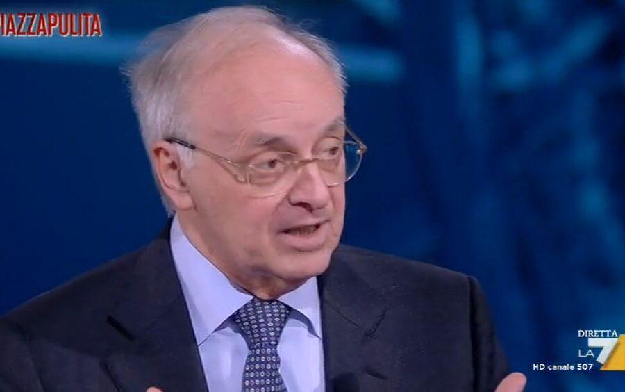 """La giustizia secondo Davigo: """"L'errore italiano è dire aspettiamo le sentenze"""""""