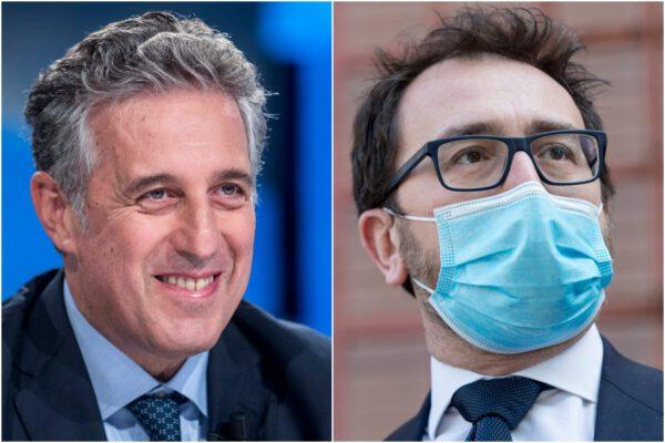 """Di Matteo contro Bonafede: """"Mi ha offerto Dap ma dopo reazioni boss ha cambiato idea"""""""