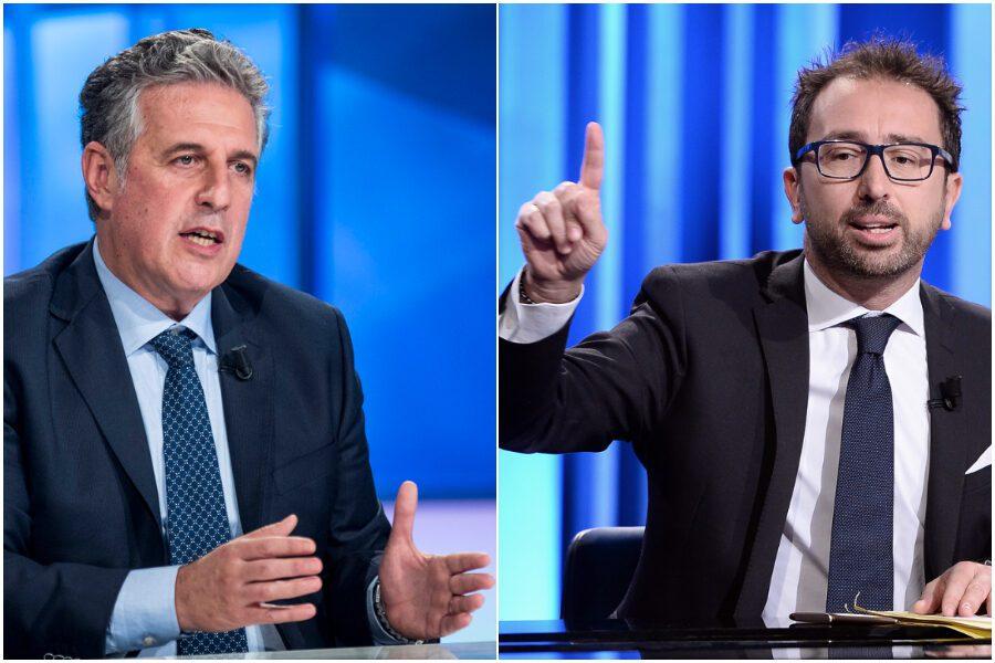 Di Matteo e Bonafede? Una questione da 160mila euro