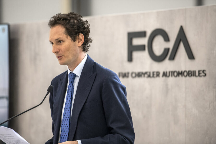 """Fusione Fca-Psa, Commissione Ue apre indagine per """"concorrenza a rischio"""""""