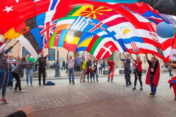 L'emergenza Covid non spaventa gli studenti: +28% di domande Erasmus
