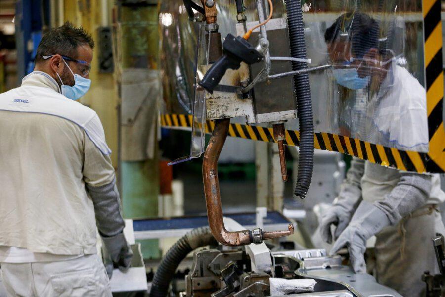 Statuto dei lavoratori conquista dei riformisti