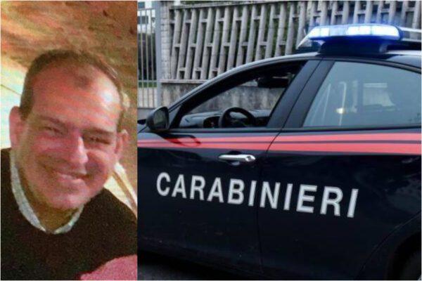 Carabiniere ucciso dal Covid a 59 anni: Federico lascia moglie e figlio