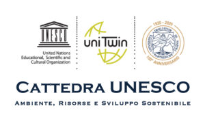"""Al Parthenope Cattedra UNESCO in """"Ambiente, Risorse e Sviluppo Sostenibile"""""""