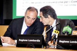 """""""Magheggi sui numeri"""": l'accusa alla Lombardia della Fondazione Gimbe"""