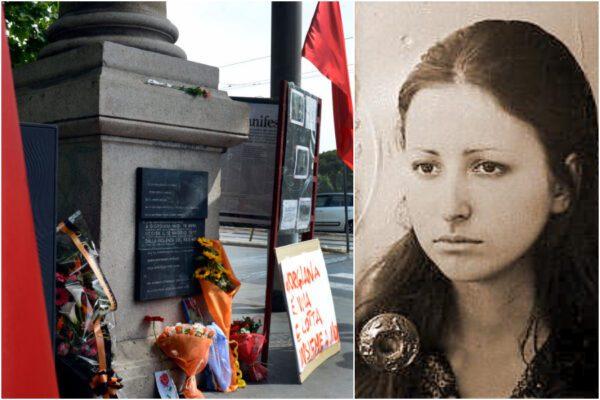 43 anni fa l'omicidio di Giorgiana Masi