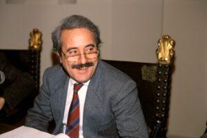 Falcone era isolato ma da parte della magistratura, Purgatori sponsor del processo Stato-mafia