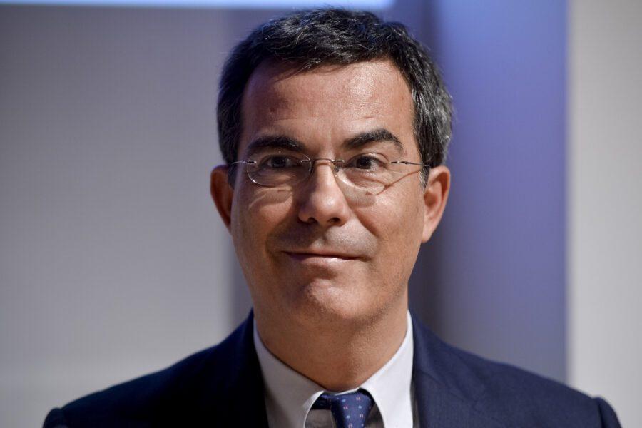 Giovanni Floris, il volto perbene del tecno populismo