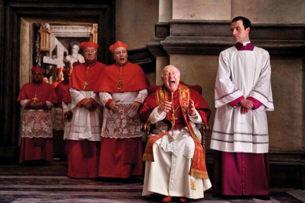 Michel Piccoli e la profezia sulle dimissioni di Papa Benedetto XVI