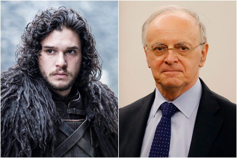 Davigo come Jon Snow, le vicende del Csm più avvincenti del Trono di Spade