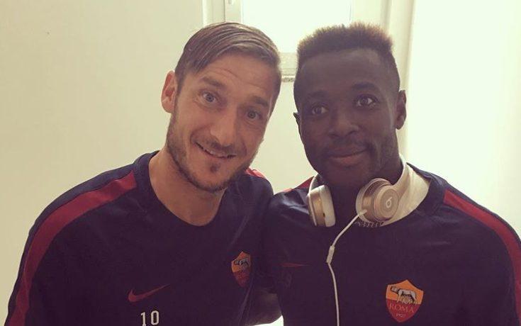 Muore a 21 anni il calciatore Bouasse Perfection, ex Primavera Roma