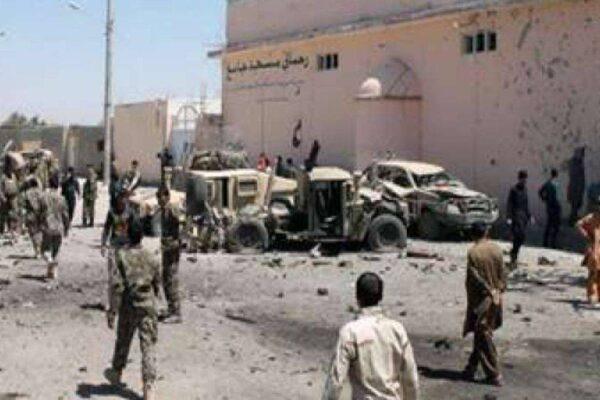 Afghanistan, attacco kamikaze talebani a base intelligence: 7 morti