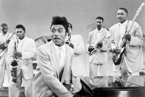 È morto Little Richard, leggenda del rock and roll: con 'Tutti Frutti' sconvolse l'America