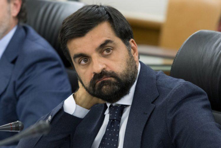 Luca Palamara, il signore delle nomine che i colleghi dicono di non conoscere