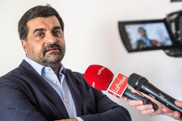 Caso Palamara, chiesto processo disciplinare per l'ex presidente dell'Anm e altri nove magistrati