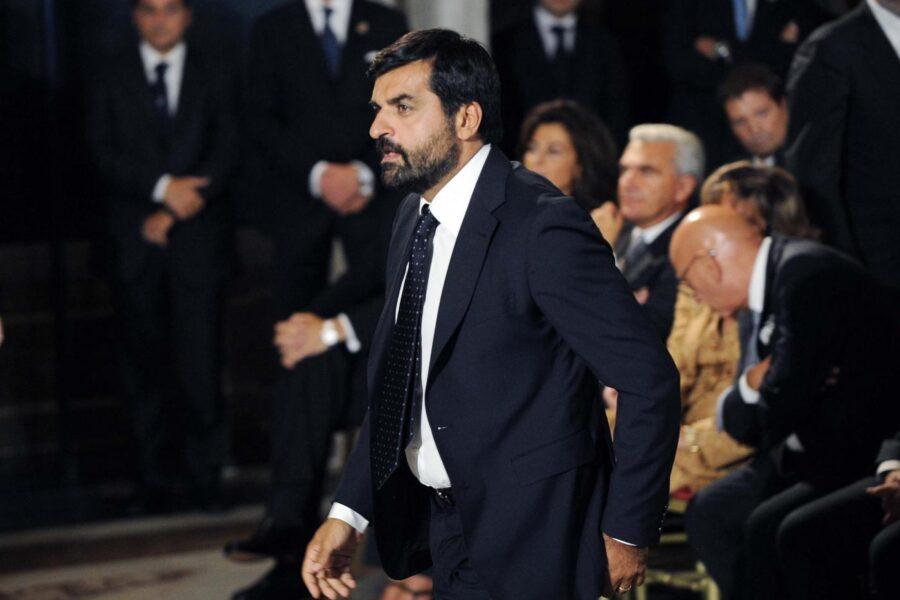 """Le trame di Palamara che hanno """"inguaiato"""" Borrelli nella corsa alla procura di Perugia"""
