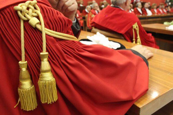 Concorso per magistrato, è bufera sui i compiti anomali dei magistrati promossi