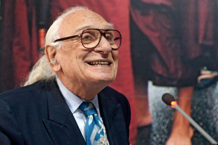 Marco Pannella, l'irregolare con il senso della giustizia