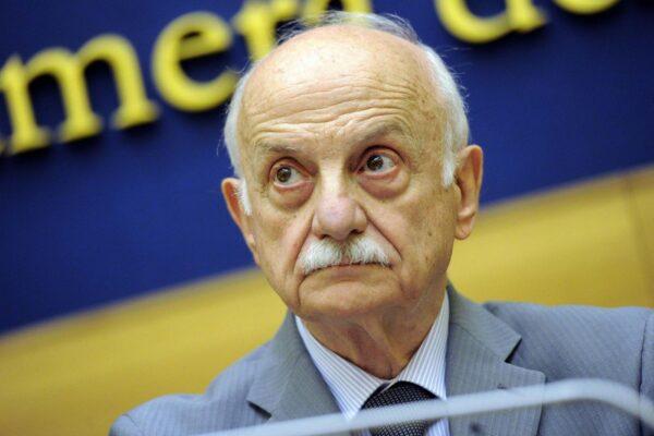 """Intervista a Mario Mori: """"Parole Di Matteo aberranti, politica tace perché ha paura dei magistrati"""""""