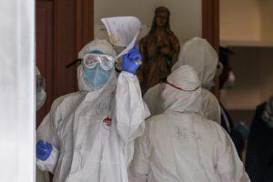Coronavirus, 1.392 nuovi contagi e 14 vittime: è boom di guariti
