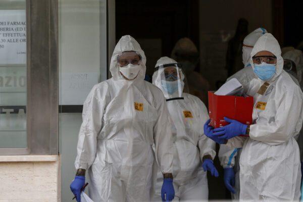 """Coronavirus, il Copasir lancia l'allarme: """"Italia target di fake news per destabilizzare"""""""