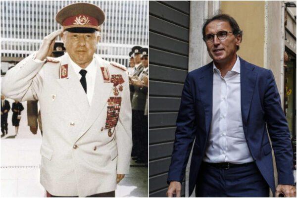 Il ministro Boccia e quell'irrefrenabile voglia di controllo: assistenti civici peggio della Stasi