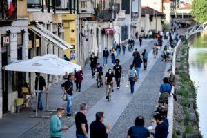 Coronavirus, zero vittime in 12 regioni: tre nuovi contagi su 4 sono in Lombardia