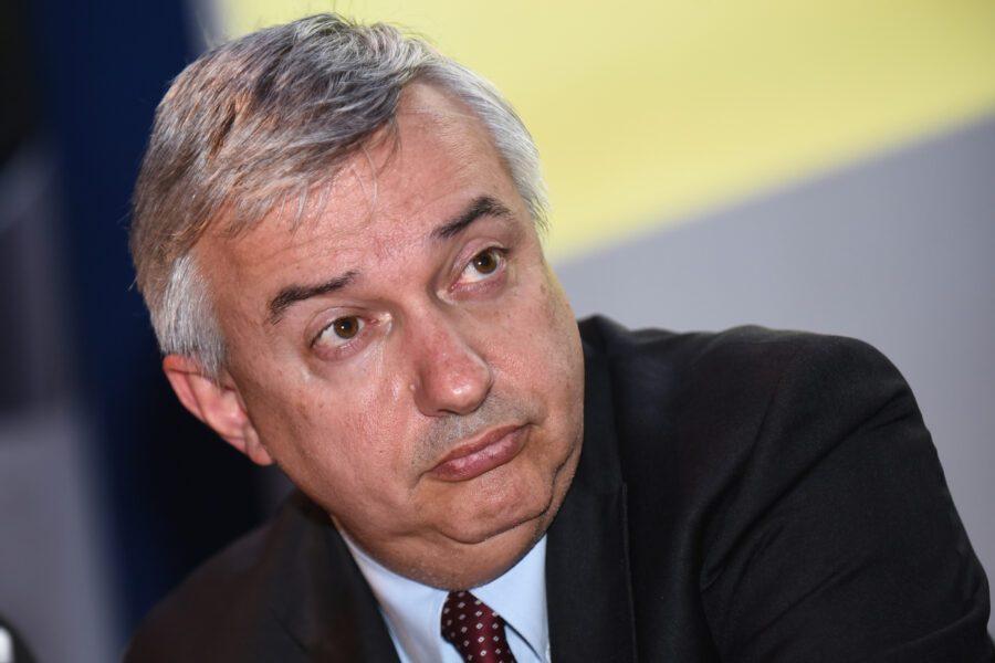 Guerra a Repubblica, Gad Lerner sbatte la porta e i giornalisti si scagliano contro Molinari su Fca