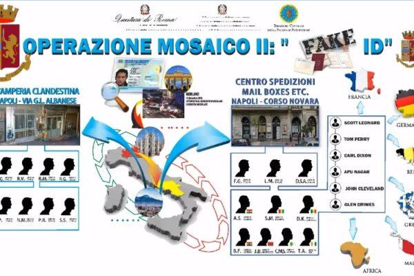"""""""Questi sono soldi dell'Isis e di Al Qaeda"""", a Napoli la banda dei falsari che aiutava i terroristi"""