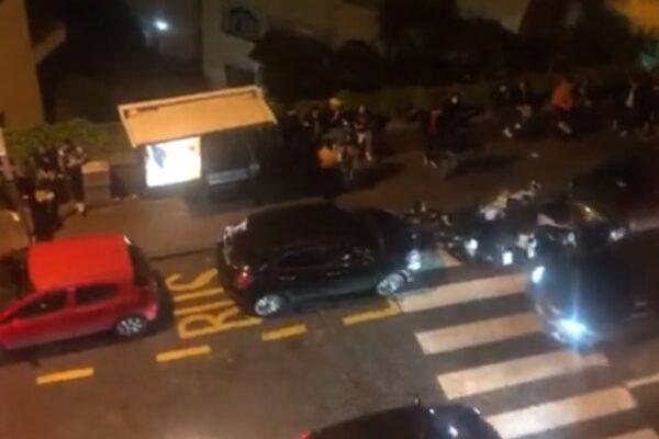 Napoli, la movida 'ubriaca' i residenti: video fake contro i gestori dei baretti
