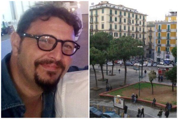 Incidente in scooter: Napoli piange Francesco, attivista del Vasto
