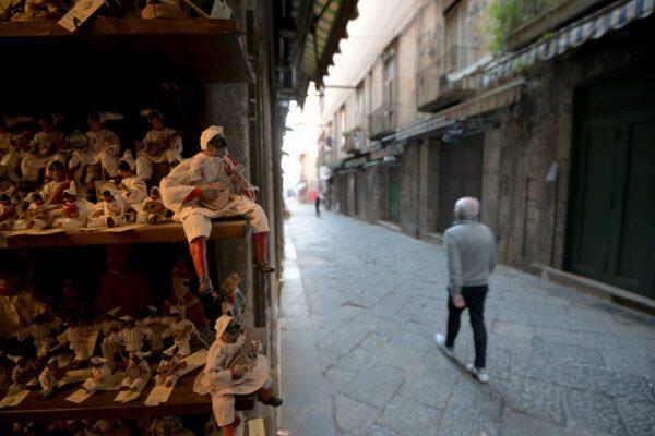 Riprogettare Napoli con una sfida: una città con quartieri non più così diseguali