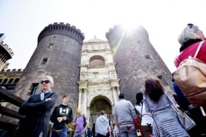 L'avvertimento di Ciaramelli su Napoli: guai se al lockdown segue il disincanto