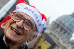 90 anni di Pannella, il nuovo direttore del Dap Petralia intervenga su sovraffollamento
