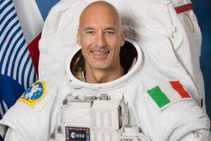 Luca Parmitano sapeva del Coronavirus da novembre, la teoria del complotto smentita dall'astronauta