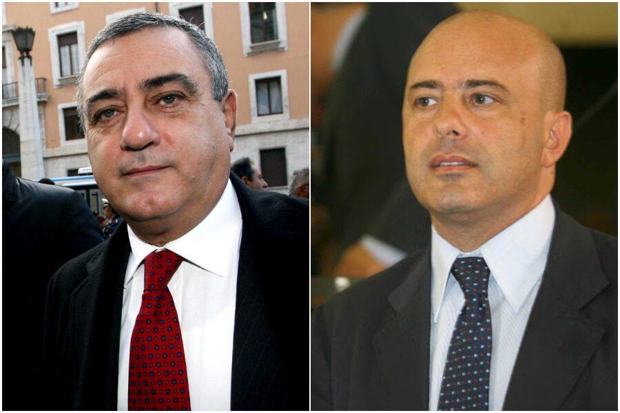 Si sgonfia l'inchiesta ex Cirio, Riesame annulla arresti per Cesaro e Pentangelo