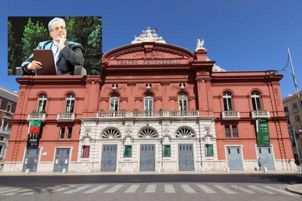 Il flop di Capristo sul rogo del Petruzzelli: per il direttore Pinto calvario di 16 anni ma era innocente
