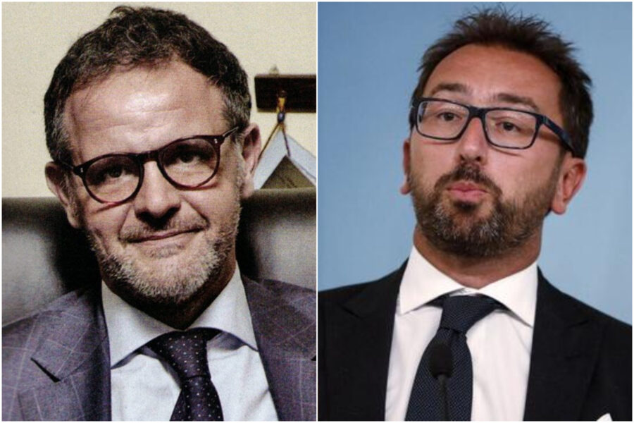 Il magistrato Raffaele Piccirillo nuovo capo di Gabinetto del ministero della Giustizia