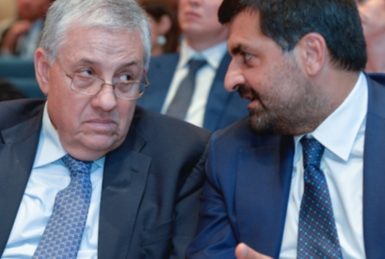 Magistratopoli, Palamara 'inguaia' Pignatone: gli presentò il lobbista Centofanti