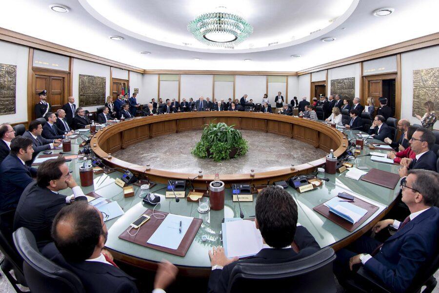 Riforma Csm, primo accordo della maggioranza su sistema elettorale e carriere