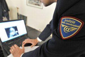 Drogava e abusava di una bambina per rivendere i filmati sul web: arrestato trentenne