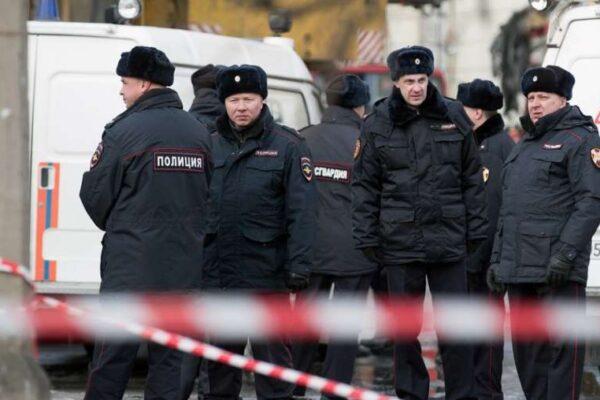 La Russia diventa Stato di Polizia, Putin dà pieni poteri alle forze dell'ordine