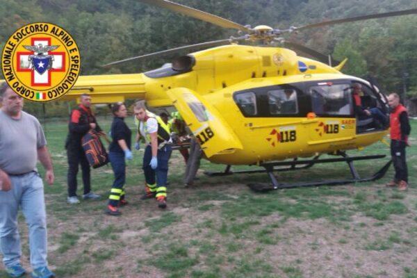 Tragedia ad alta quota, alpinista precipita in un canalone e muore