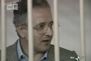 Raffaele Cutolo intervistato da Enzo Biagi