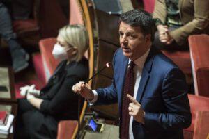 Caro Renzi, non è brutto essere buonisti ma lo è essere feroci