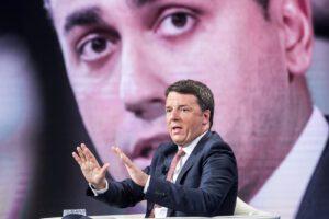 Italia Viva avverte il Movimento 5 stelle: no a rimpasto e rottura ma Bonafede rischia sfiducia