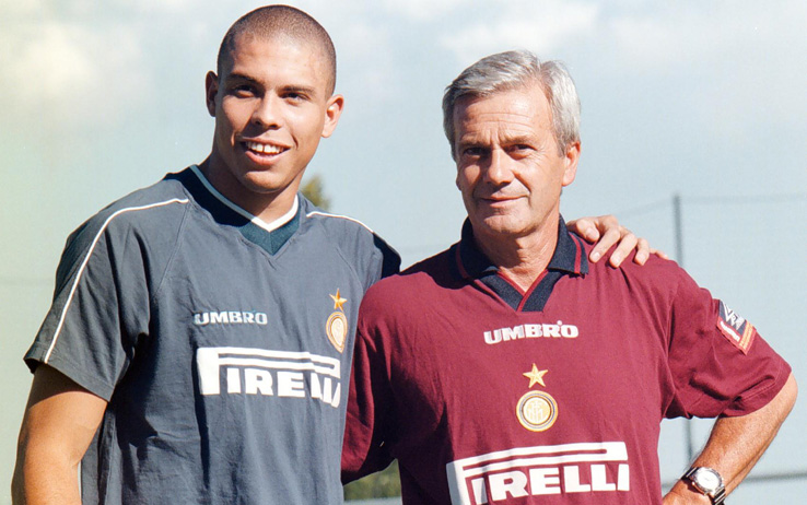 E' morto Gigi Simoni, allenò Ronaldo nell'anno di Iuliano e Ceccarini