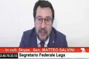 Stampare moneta senza uscire dall'Euro, l'economia confusa secondo Matteo Salvini