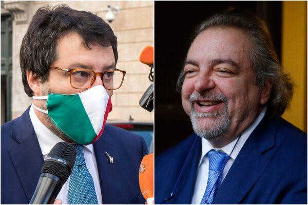 Open Arms, la Giunta si riunisce su Salvini: il 'Capitano' spera nel soccorso dell'ex grillino Giarrusso